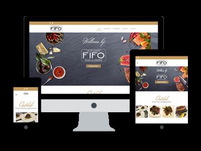 Restaurantfifo